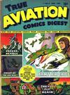 Cover for True Aviation Comics Digest (Parents' Magazine Press, 1942 series) #2