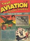Cover for True Aviation Picture Stories (Parents' Magazine Press, 1943 series) #3