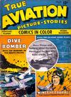 Cover for True Aviation Picture Stories (Parents' Magazine Press, 1943 series) #6