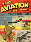 Cover for True Aviation Picture-Stories (Parents' Magazine Press, 1943 series) #7