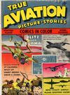 Cover for True Aviation Picture Stories (Parents' Magazine Press, 1943 series) #8