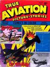 Cover for True Aviation Picture Stories (Parents' Magazine Press, 1943 series) #9