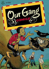 Cover Thumbnail for Our Gang Comics (Dell, 1942 series) #26