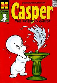 Cover Thumbnail for Casper the Friendly Ghost (Harvey, 1952 series) #65