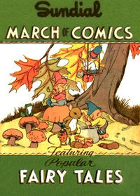 Cover Thumbnail for Boys' and Girls' March of Comics (Western, 1946 series) #6