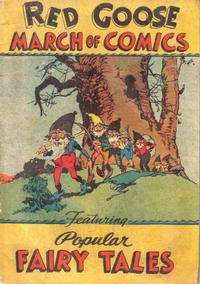 Cover Thumbnail for March of Comics (Western, 1946 series) #18