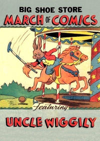 Cover Thumbnail for March of Comics (Western, 1946 series) #19
