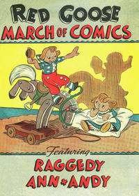 Cover for Boys' and Girls' March of Comics (Western, 1946 series) #23