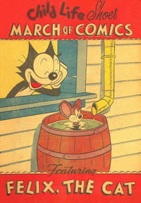 Cover Thumbnail for Boys' and Girls' March of Comics (Western, 1946 series) #36