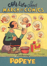 Cover Thumbnail for Boys' and Girls' March of Comics (Western, 1946 series) #37