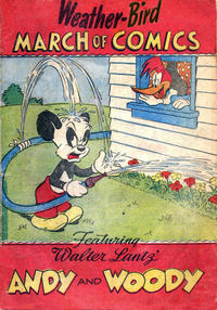 Cover Thumbnail for Boys' and Girls' March of Comics (Western, 1946 series) #40