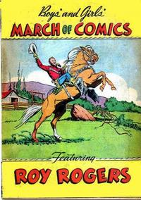 Cover Thumbnail for Boys' and Girls' March of Comics (Western, 1946 series) #47
