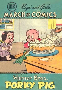Cover Thumbnail for March of Comics (Western, 1946 series) #57