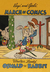 Cover Thumbnail for March of Comics (Western, 1946 series) #67