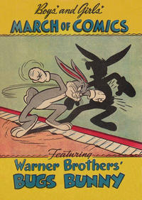 Cover Thumbnail for Boys' and Girls' March of Comics (Western, 1946 series) #75