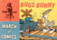 Cover Thumbnail for Boys' and Girls' March of Comics (Western, 1946 series) #97