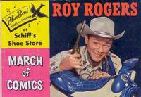 Cover Thumbnail for Boys' and Girls' March of Comics (Western, 1946 series) #100