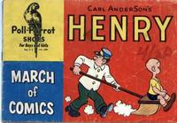 Cover Thumbnail for Boys' and Girls' March of Comics (Western, 1946 series) #101