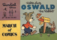 Cover Thumbnail for Boys' and Girls' March of Comics (Western, 1946 series) #111 [Sundial Shoes]