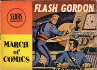 Cover Thumbnail for March of Comics (Western, 1946 series) #118