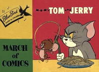 Cover Thumbnail for March of Comics (Western, 1946 series) #119