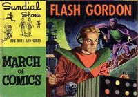 Cover Thumbnail for Boys' and Girls' March of Comics (Western, 1946 series) #133