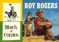 Cover Thumbnail for Boys' and Girls' March of Comics (Western, 1946 series) #146