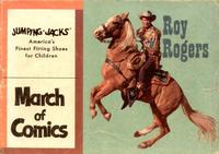 Cover Thumbnail for March of Comics (Western, 1946 series) #176