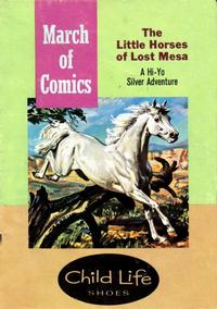 Cover Thumbnail for March of Comics (Western, 1946 series) #215