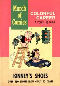 Cover Thumbnail for Boys' and Girls' March of Comics (Western, 1946 series) #218