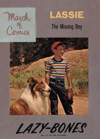 Cover Thumbnail for Boys' and Girls' March of Comics (Western, 1946 series) #230