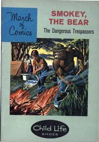 Cover Thumbnail for March of Comics (Western, 1946 series) #234