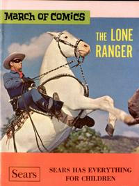 Cover Thumbnail for March of Comics (Western, 1946 series) #310