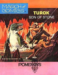 Cover Thumbnail for March of Comics (Western, 1946 series) #399