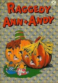 Cover Thumbnail for Raggedy Ann and Andy (Dell, 1946 series) #6