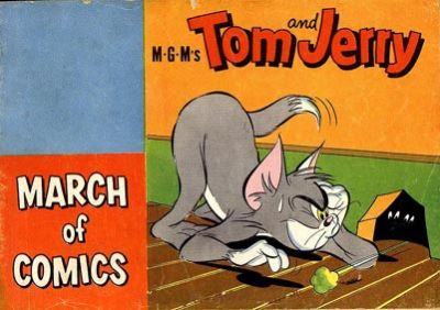 Cover for March of Comics (Western, 1946 series) #88