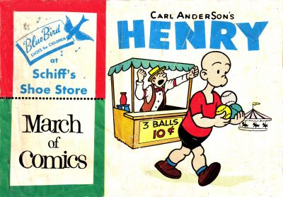 Cover for Boys' and Girls' March of Comics (Western, 1946 series) #147