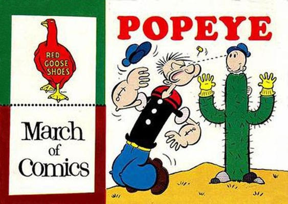 Cover for Boys' and Girls' March of Comics (Western, 1946 series) #148