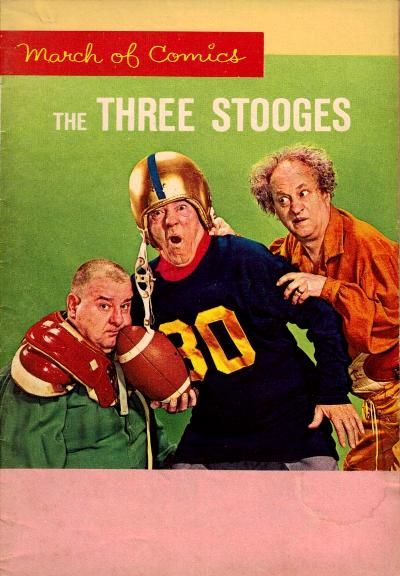 Cover for March of Comics (Western, 1946 series) #268