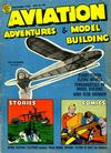 Cover for Aviation Adventures and Model Building (Parents' Magazine Press, 1946 series) #16