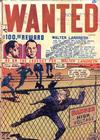 Cover for Wanted Comics (Orbit-Wanted, 1947 series) #18