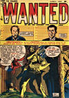 Cover for Wanted Comics (Orbit-Wanted, 1947 series) #25