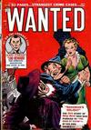 Cover for Wanted Comics (Orbit-Wanted, 1947 series) #29