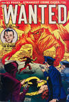Cover for Wanted Comics (Orbit-Wanted, 1947 series) #32