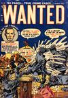Cover for Wanted Comics (Orbit-Wanted, 1947 series) #35