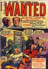 Cover for Wanted Comics (Orbit-Wanted, 1947 series) #40