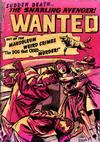 Cover for Wanted Comics (Orbit-Wanted, 1947 series) #49