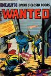Cover for Wanted Comics (Orbit-Wanted, 1947 series) #51