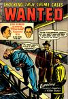 Cover for Wanted Comics (Orbit-Wanted, 1947 series) #53