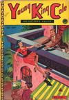 Cover for Young King Cole (Novelty / Premium / Curtis, 1945 series) #v2#1